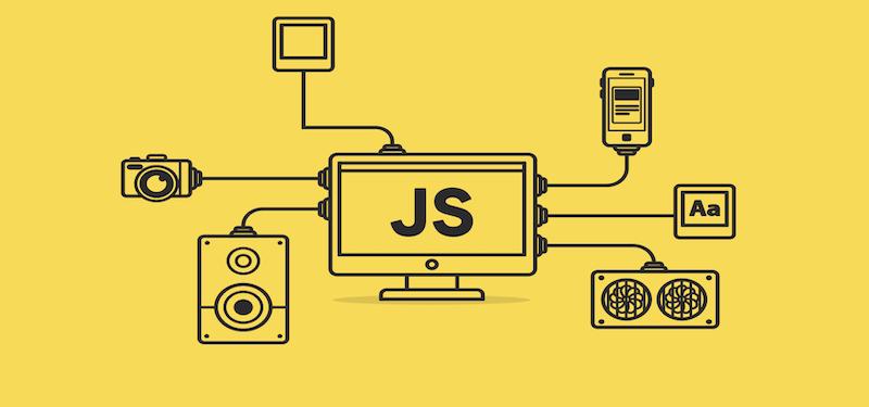 5 Reasons to Learn JavaScript