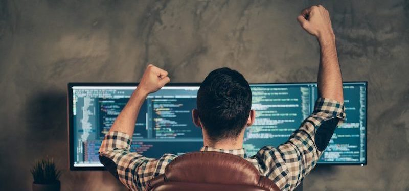 5 Perks of Being a Software Engineer